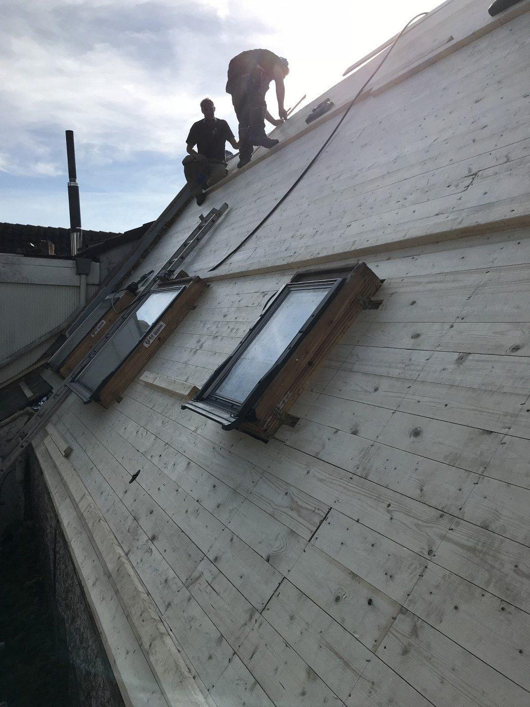 Restauratie Dam te Ameide
